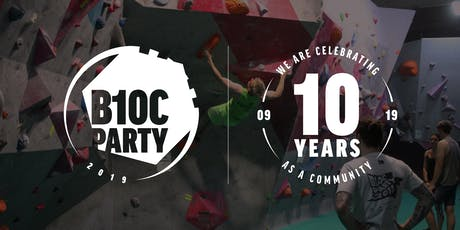 Bloc Party: City Bloc 10th Birthday tickets