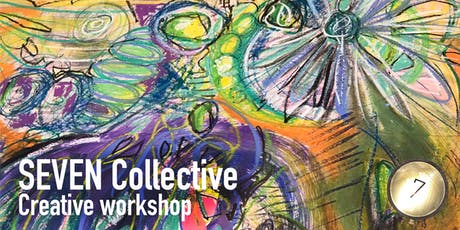 Creative workshop by SEVEN collective tickets