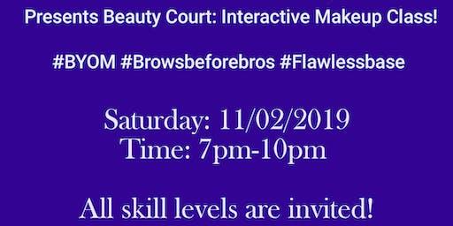 Lawfule Beauty Presents: Beauty Court