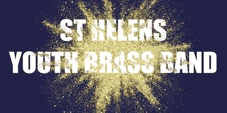 Brass Blast tickets