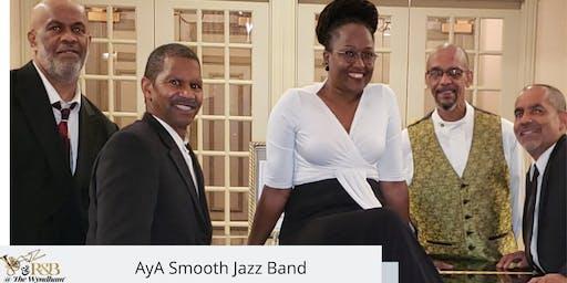 NAM Events LLC - Jazz  Session with AyA Smooth Jazz Band