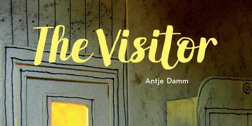THE VISITOR (GERMANY)