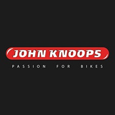 John Knoops Your Ride Our Passion logo
