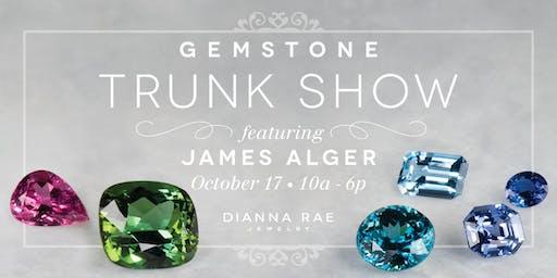 Gemstone Trunk Show