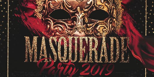 Masquerade Party 2019