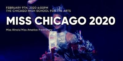 Miss Chicago 2020