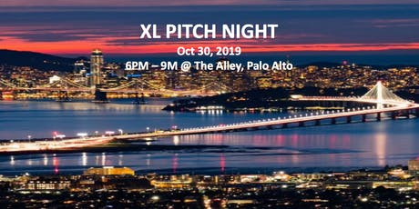 PITCH NIGHT @ igniteXL  tickets