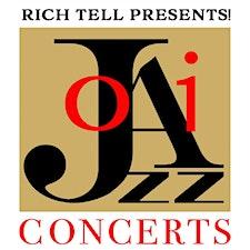 Ojai Jazz Concerts  logo