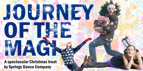Journey of the Magi at Crofton Park Baptist Church tickets