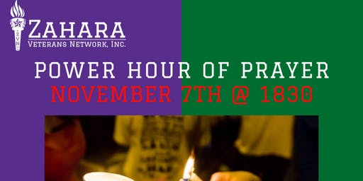 "ZVN, Inc. ""Power Hour of Prayer"""