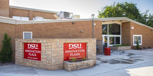 GRAND OPENING of DSU's Atwood Innovation Plaza & Community Open House