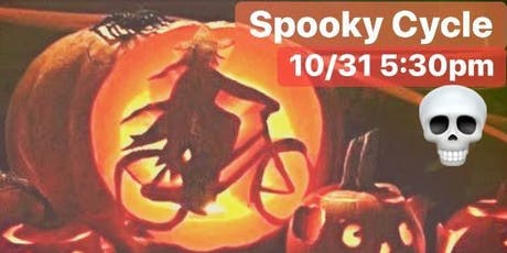 SPOOKY CYCLE tickets