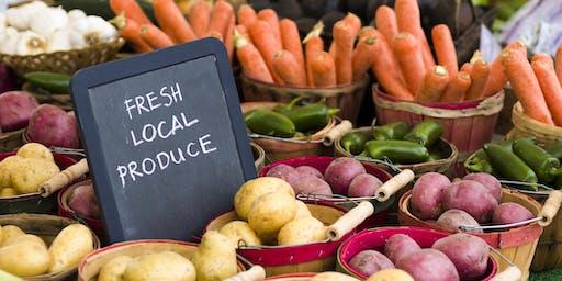 From the Earth Farmers Market in Oak Ridge