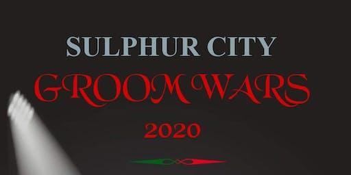 Sulphurcity Groomwars