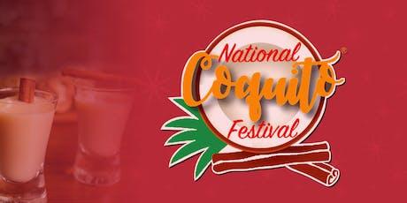 National Coquito Festival tickets