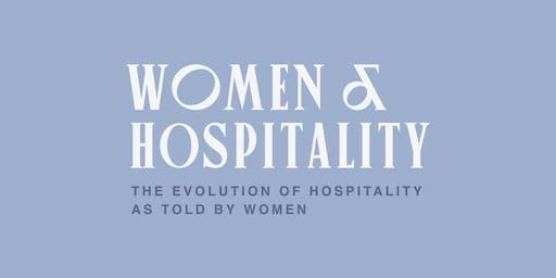 Women & Hospitality