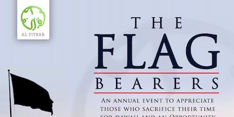 Flag Bearers (London) tickets
