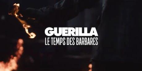 """Laurent Obertone à Nice - Conférence """"Guerilla"""" tome 2 billets"""