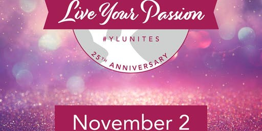 November Live Your Passion YL Rally