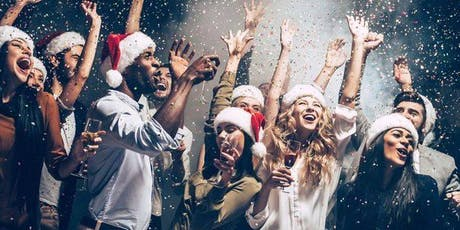 Christmas Dinner/Dance with Oracle tickets