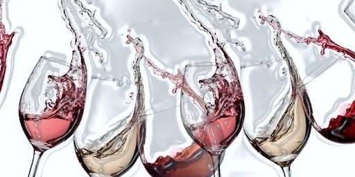 SWE 2019 Scholarship Wine Event & Silent Auction