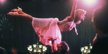 Dirty Dancing Silent Auction tickets