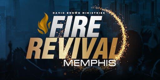 Fire Revival Memphis