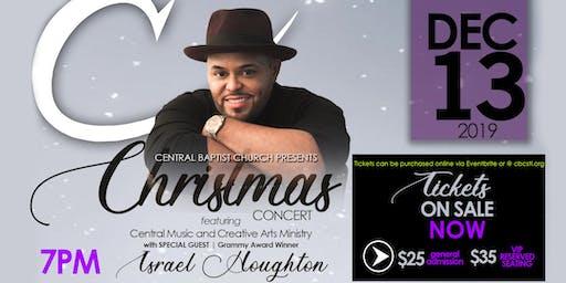 Central Baptist Church's Christmas Concert