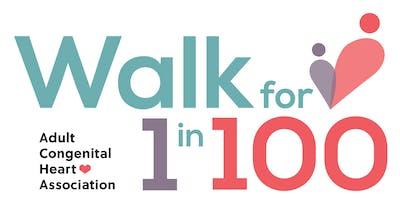 ACHA Walk for 1 in 100