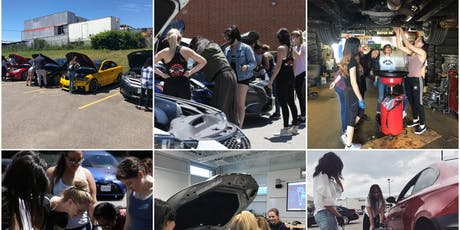 Workshop:Learn the Basics of Auto-Maintenance tickets