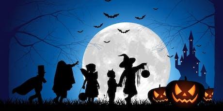 Sweets n' Treats Halloween Night at the Oak Ridge Farmers Market tickets