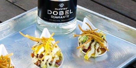 Taste of Trophy Fish Featuring Dobel Tequila! tickets