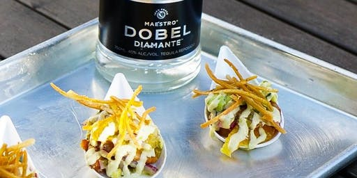 Taste of Trophy Fish Featuring Dobel Tequila!