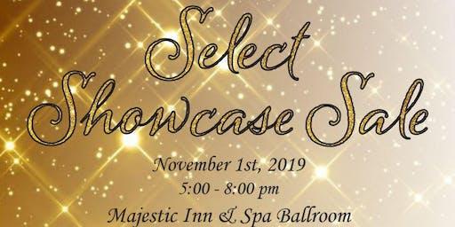 Select Showcase Sale