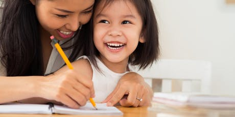 Writing Workshop for Kindergarten and First-Graders and Their Parents tickets