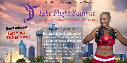 Take Flight Summit