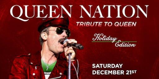 Queen Nation - Tribute to Queen
