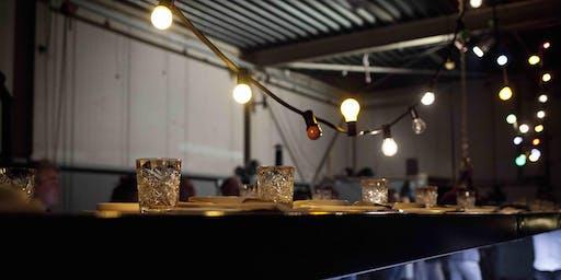 Atelier Bart Joachim van Uden - Lunch inclusief bijpassende dranken
