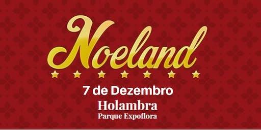 Excursão Noeland - Holambra - SP