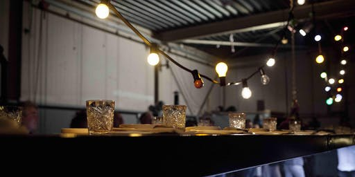 Atelier The Love Bird Company - Lunch inclusief bijpassende dranken