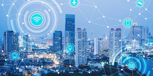 Disruptive Industries for Blockchain