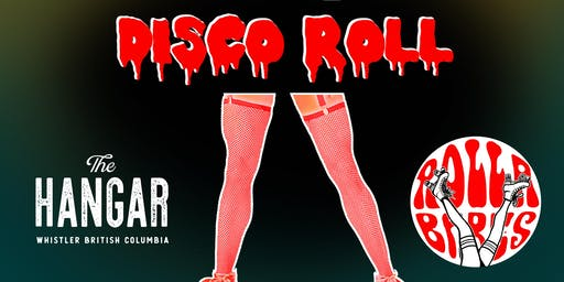 Rocky Horror Disco Roll