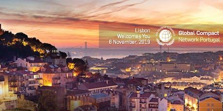 International Conference | Making Global Goals Local Business - Iberia bilhetes