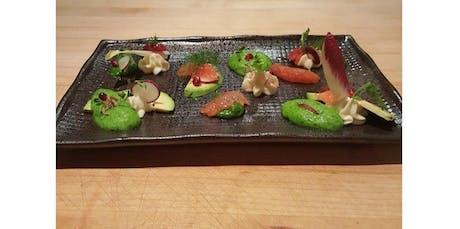 Michelin Star Restaurants: Secrets Behind the Scenes: Chef Gaby (Oakland) (01-19-2020 starts at 5:00 PM) tickets