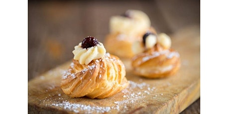 Classic Italian Desserts:  Chef Maria Capdevielle (Berkeley) (01-25-2020 starts at 12:00 PM) tickets