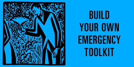 SUNDAY SCHOOL: Build Your Own Emergency Toolkit tickets