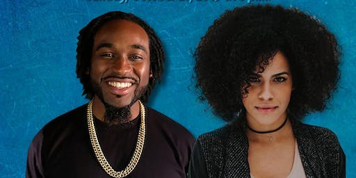 Soul Table presents an Evening with Micah Bournes and Lucee