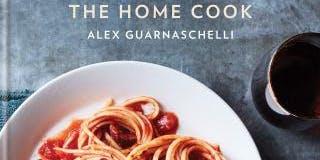 Cook the Book! Cookbook Club