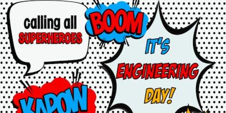 Pitt SWE Elementary Engineering Extravaganza 2019 tickets