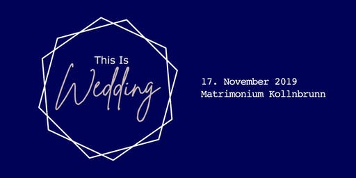 This Is Wedding - Hochzeitsprofis lüften Geheimnisse der perfekten Hochzeit